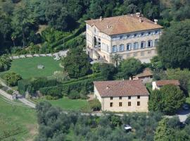 Azienda Agricola Fabbrica Di San Martino, Lucca