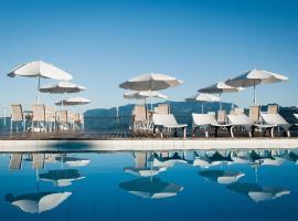 Portogalo Suite Hotel, Angra dos Reis