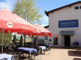 CenterCourt Hotel