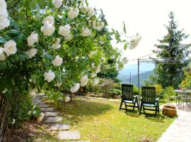 SB Bed & Breakfast, Seborga