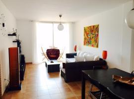 Apartamento Roca Llisa II, Roca Llisa