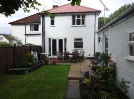 Oak Tree Cottage, Burley