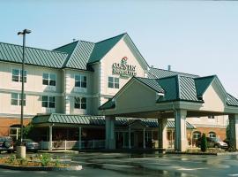Country Inn & Suites Brockton, Brockton