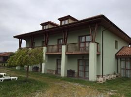 Apartamentos Palacio Bueño, Colunga
