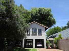 8 Landsdowne B&B, Johannesburg