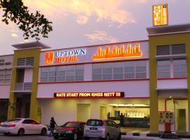 Uptown Hotel Seremban, Seremban