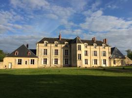 Chateau Du Chêne, Nohant-en-Graçay