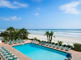 Days Inn Tropical Seas, Daytona Beach