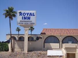Royal Inn, Lake Havasu City