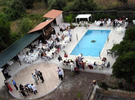 Hotel Le Palme, Priolo Gargallo