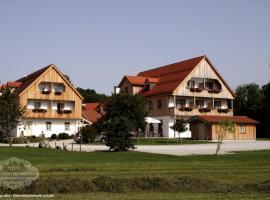 Landgasthof - Hotel Reindlschmiede, Bad Heilbrunn