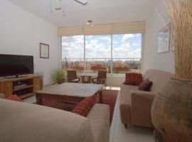 Kfar Saba View Apartment, Kefar Sava