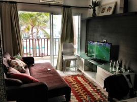 Apartamento Aqua Resort