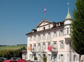 Hotel Restaurant Seehof