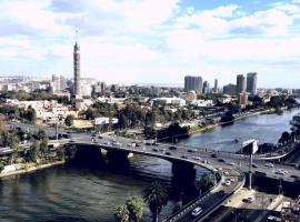 Nile Boutique, Il Cairo