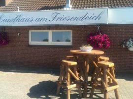 Landhaus am Friesendeich, Wangerland