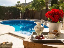 Palm Luxury Retreat, Albir