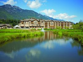 Executive Suites Hotel and Resort, Squamish, Squamish