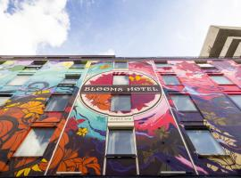 Blooms Hotel, Dublina