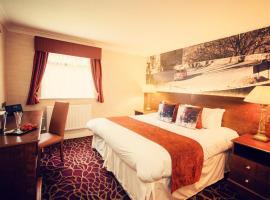 Hallmark Hotel Preston Leyland, Preston