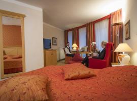 Hotel Residenz, Bocholt