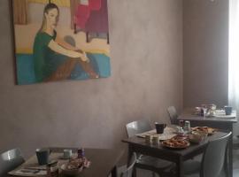 Happy Bed & Breakfast, Porto Sant'Elpidio