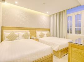 Sea Castle Hotel Danang