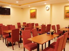 Hanting Hotel Xi'an 6th Fengcheng Road Branch