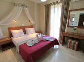 Vassiliki Bay Hotel, Vasilikí
