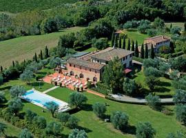 Borgo Casato, Castelnuovo Berardenga