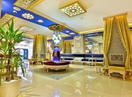 Edibe Sultan Hotel-My Extra Home