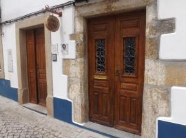 Casa D'Aldeia, Monforte da Beira