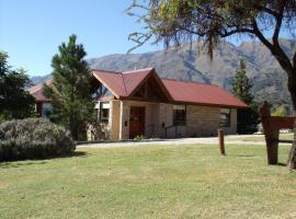 Altos del Sol - Spa & Resort, Мерло