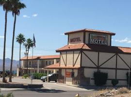 BridgeWater Motel, Lake Havasu City