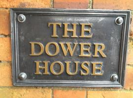 The Dower House Apartments, Lincoln