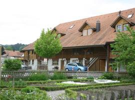 Hadassa Apartment Simcha, Niederwichtrach