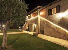 Il Casale Della Fornace, Bastia Umbra