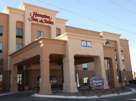 Hampton Inn & Suites Carlsbad, Carlsbad