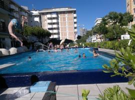 Hotel Amalfi, Лидо ди Езоло