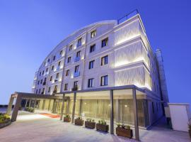Lamec Hotel Business, Gebze