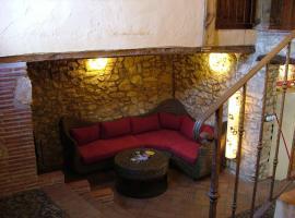 Casa Rural Petita d'en Chinascas, Vespella de Gaià