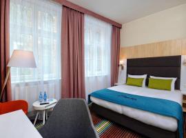 Stay Inn Hotel, Danzica