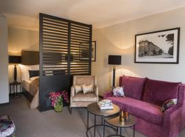 Saga Apartments Oslo