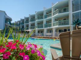 Ala Moana Motel & Suites
