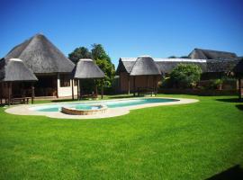 Green Fountain Villa 5, Port Alfred