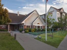 Residence Inn by Marriott West Springfield, West Springfield