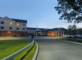 Homewood Suites by Hilton Rochester - Victor, Victor