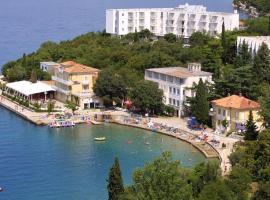 Hotel Adriatic, Omišalj