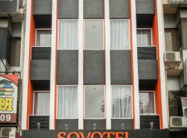 Sovotel Boutique Hotel, Κουάλα Λουμπούρ