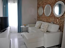 RSI Apartamentos, Merida